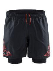 Craft moške športne hlače Trail Short 2-1