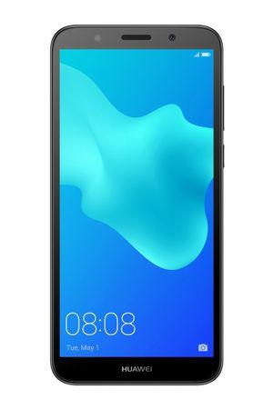 Huawei GSM telefon Y5 2018, črn