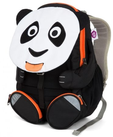 c8361238081 Affenzahn Panda Paul velký kamarád dětský batoh