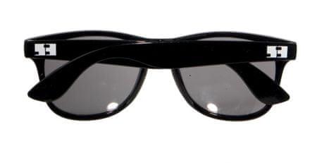 MFF Karlovy Vary unisex černé sluneční brýle