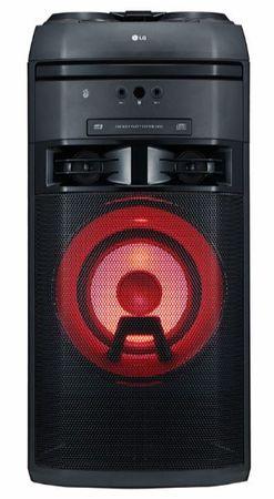 LG HI-FI stolp Karaoke OK55