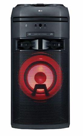 LG HI-FI stolp Karaoke OK99