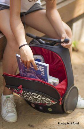 edda4701f5a Nikidom Roller batoh na kolečkách Mandala