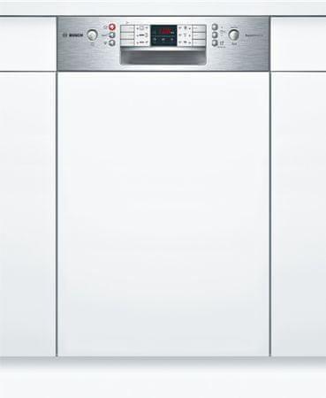 BOSCH SPI46IS07E Beépíthető mosogatógép