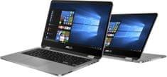 Asus VivoBook Flip (TP401NA-EC007T) - použité