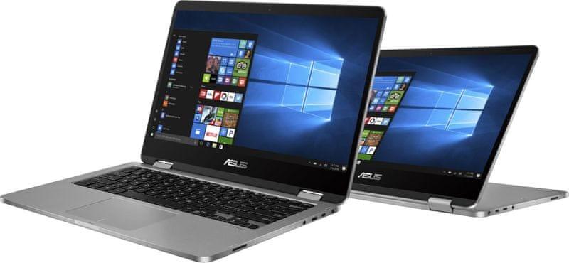 Asus VivoBook Flip (TP401MA-EC012TS)