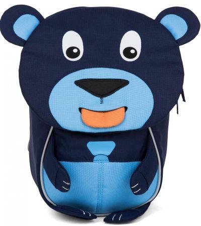 Affenzahn Bobo medve kis barát gyermek hátizsák