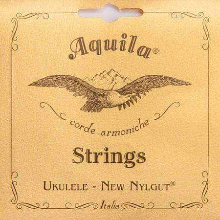 Aquila 23U Struny na barytónové ukulele