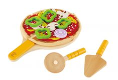 Hape Výroba domácí pizzy