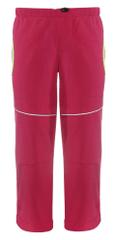 good2go dívčí softshellové kalhoty GOOD2GO