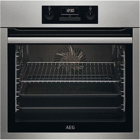 AEG vgradna pečica BCS331150M