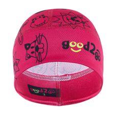 good2go dívčí funkční čepice Mikro Cool Max