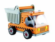 Hape Billenős platós teherautó