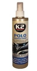 K2 pršilo za armaturo Polo Protectant Mat 700ml