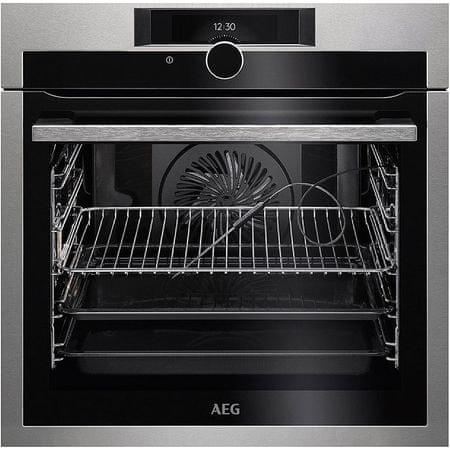 AEG Mastery BPE842320M + 5 let záruka na celý produkt