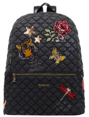 Desigual dámský černý batoh Always Milan