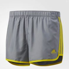 4fe22f39707 Adidas Aktiv Shorts Grey 40