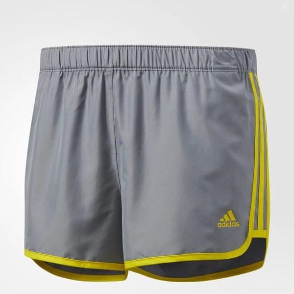 Damske kratasy pod kolena adidas levně  83f7572970