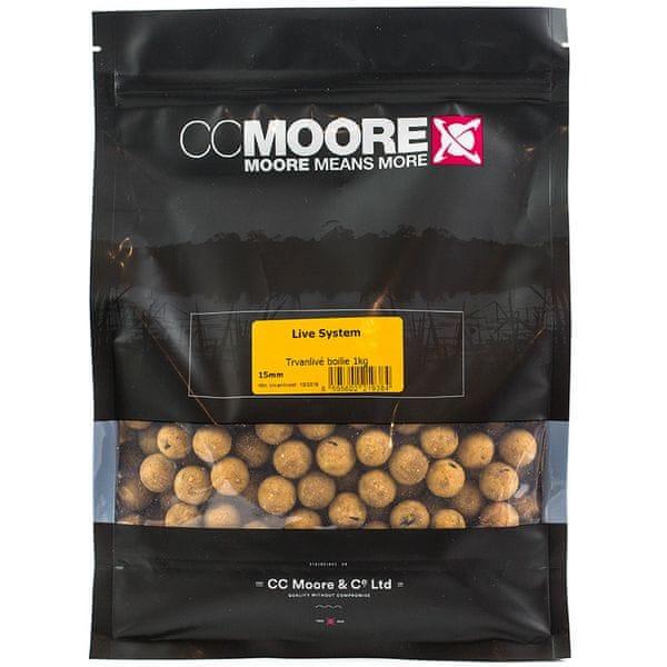 Cc Moore Boilies Live system 1 kg, 10 mm