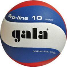 Gala žoga za odbojko PRO-LINE - 10 plošč, BV5121SA