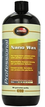 Autosol NanoWax vosek 1000ml