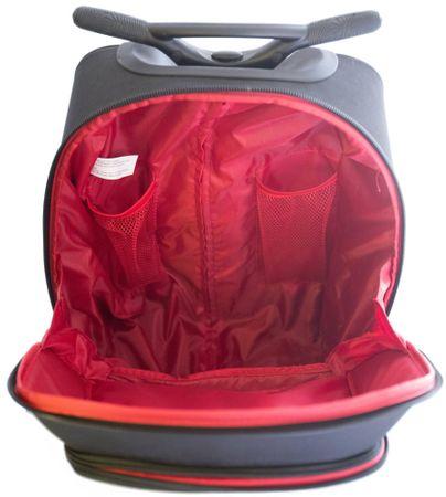 Nikidom Roller XL batoh na kolečkách Skate  0d7c6f4262