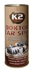 K2 Doktor Car spec 443 ml