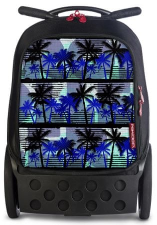 Nikidom Roller XL batoh na kolečkách Miami  701ac2fd46