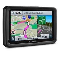 Garmin GPS naprava za tovorna vozila dēzl™ 780 LMT-D