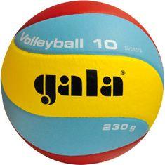 Gala lopta za odbojku Training 230 g - 10 linija BV5651SB