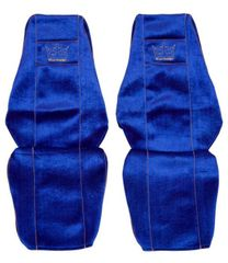 F-CORE Potahy na sedadla CS07 BD, modré