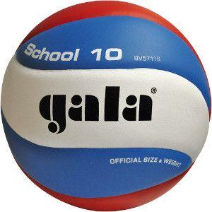 Gala lopta za odbojku School - 10 linija BV5711SB