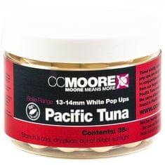 Cc Moore Plovoucí Boilie Pacific Tuna Bílé 13 x14mm 35ks