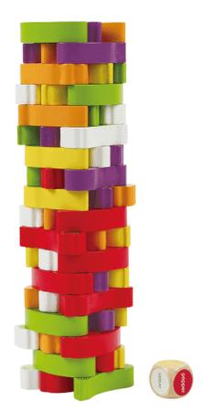 Hape zelenjavni stolp