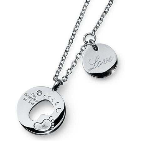 Oliver Weber Originálne náhrdelník Step 11862