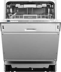 ECG EDB 6007 QXA++ mosogatógép