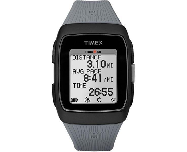 f1d70755171 Timex Ironman GPS TW5M11800