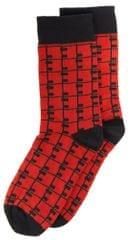 MFF Karlovy Vary červené ponožky