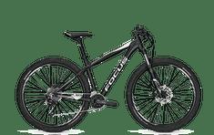 Focus  Whistler Lite 29 2018 Matt Black horské kolo, vel. L