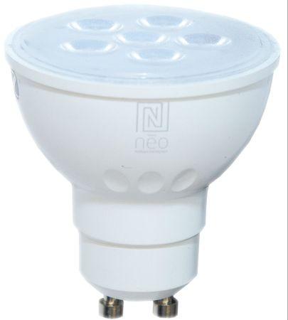 Immax Neo LED GU10/230V 4,8W TB 350lm Zigbee Dim