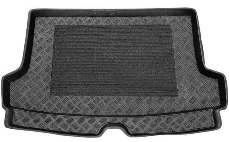 REZAW-PLAST Vana do kufru, pro Peugeot 307 SW 2001-2007, s protiskluzem, černá