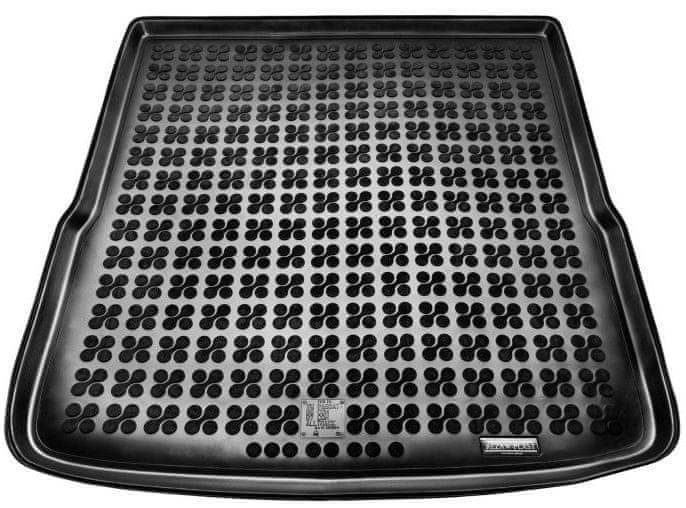 REZAW-PLAST Vana do kufru, pro VW Passat B6 Variant z let 2005-2010, Passat B7 Variant od r. 2010 a Passat Alltrack od r. 2012, černá