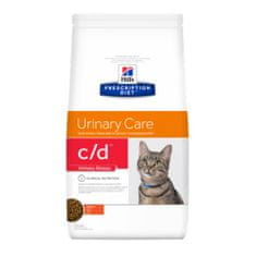 Hill's PD Feline C/D Urinary Stress 4 kg