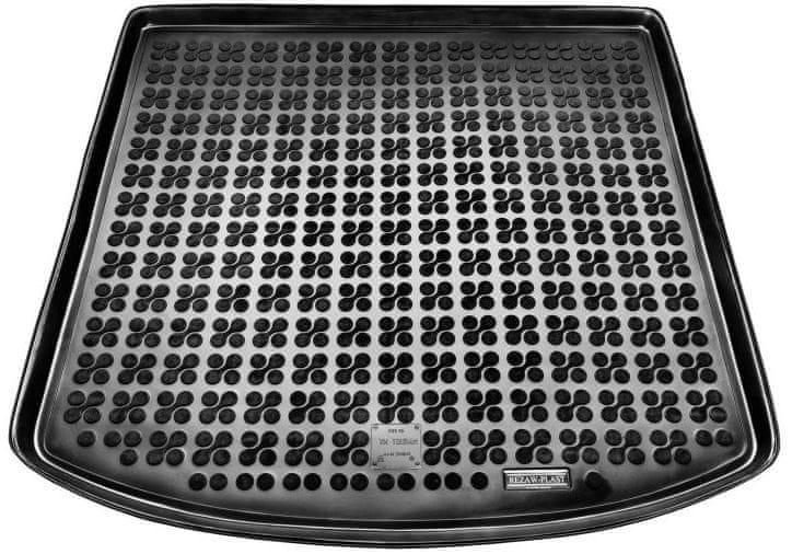 REZAW-PLAST Vana do kufru, pro VW Touran I z let 2003-2010 a Touran II z let 2010-2015, černá