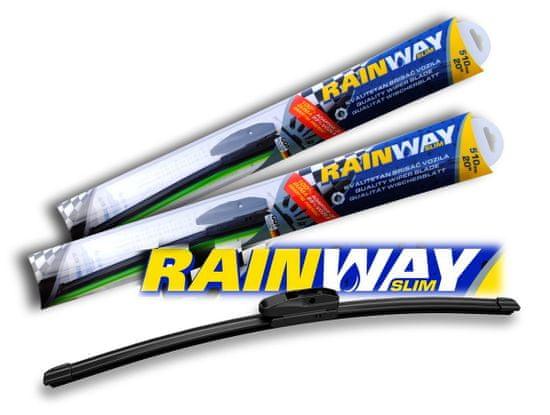 Rainway brisalec stekla Slim, 510 mm