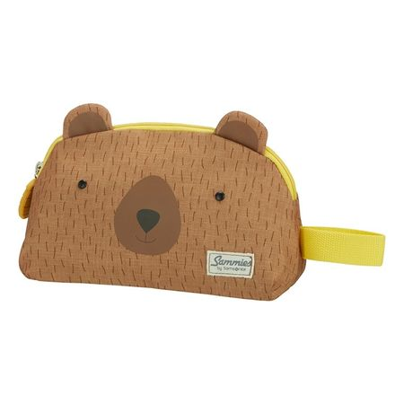 Samsonite otroška toaletna torbica Happy Sammies, Teddy Bear