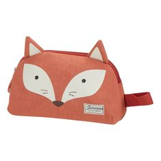 Samsonite otroška toaletna torbica Happy Sammies, Fox William