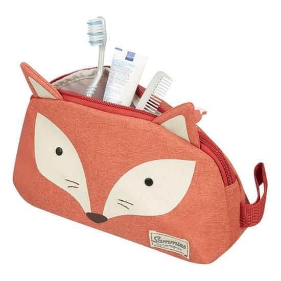 Samsonite otroška toaletna torbica Happy Sammies, Fox William