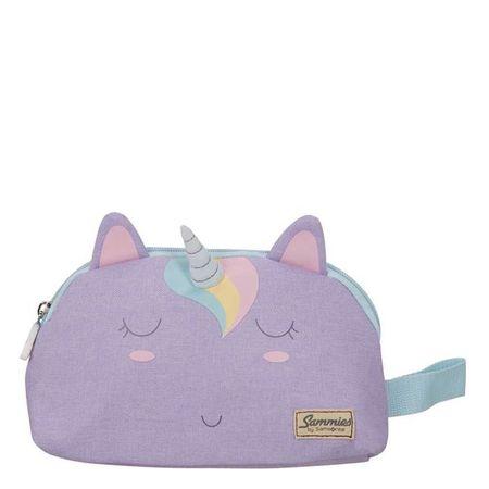 Samsonite otroška toaletna torbica Happy Sammies, Unicorn Lily