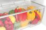 8 - Amica FD2285.4I Felülfagyasztós hűtőszekrény